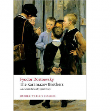 Choosing the best Karamazov translation for you