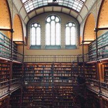 The Copenhagen books